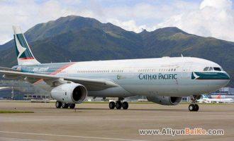 云服务让业务变得更简单:国泰航空的AWS初体验